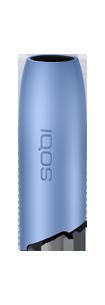 IQOS 3 Blue Cap