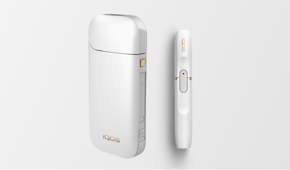 IQOS 2.4+ White Charger