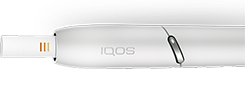 IQOS Heets Bronze in IQOS 4