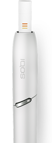 IQOS Heets Bronze in IQOS 3