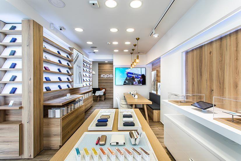IQOS Store Thessaloniki